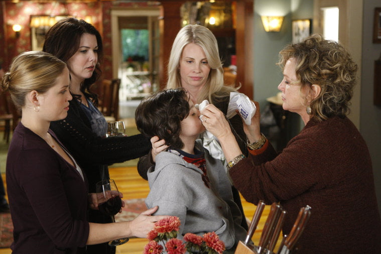 Netflix Binge: Review of NBC's Parenthood