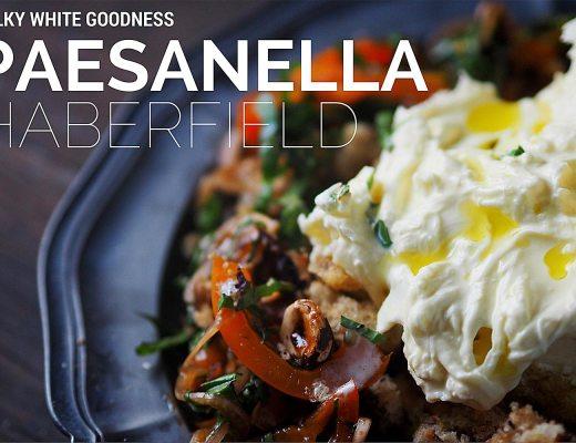 Sydney Food Blog Review of Paesanella, Haberfield