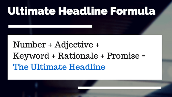 17 techniques to power up your content creation for Portent headlines