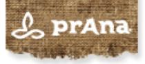 Prana Logo Bigger