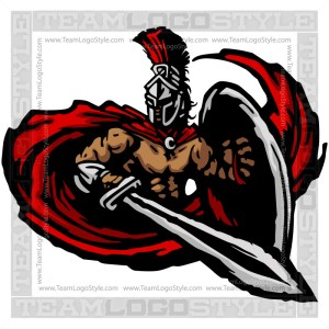Titan Graphic - Vector Clipart Design