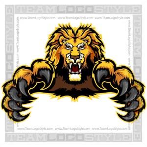 Lion Clipart