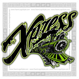 Xpress Team Logo