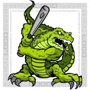 Iguana Baseball