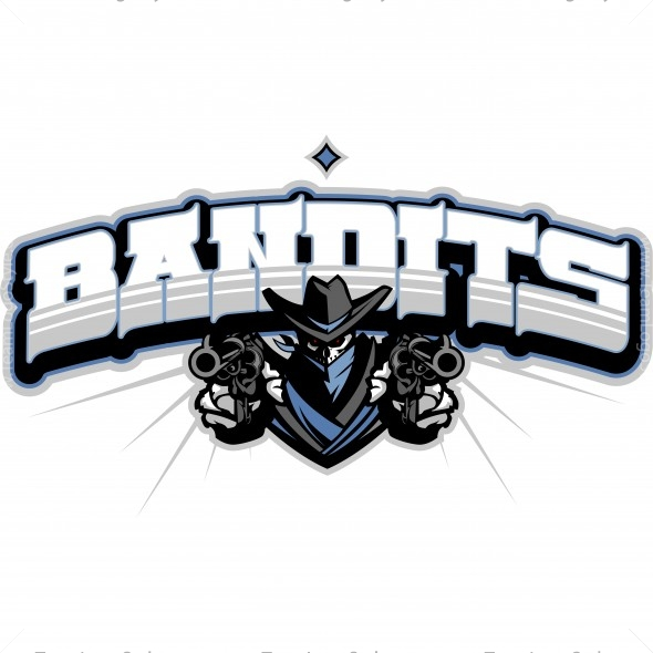 Bandits Team Logo