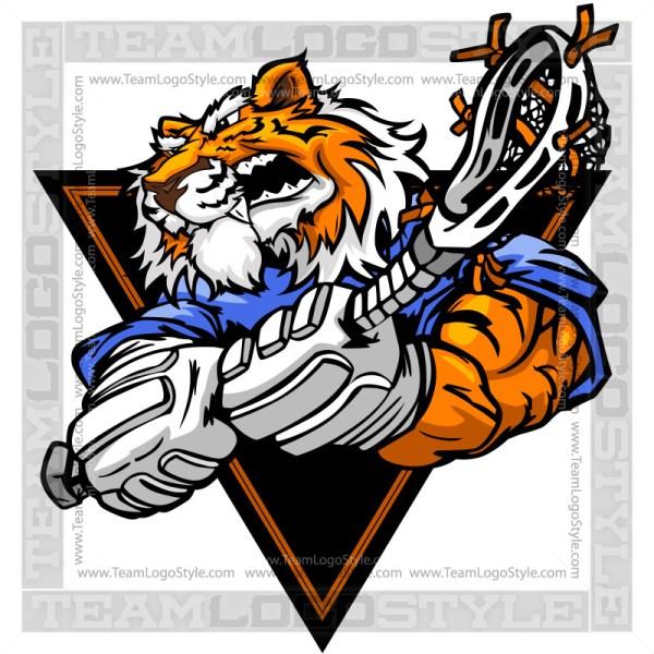 Lacrosse Tiger
