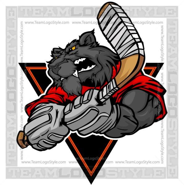 Hockey Panther