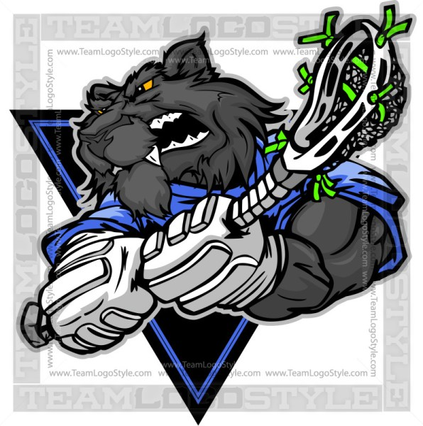 Lacrosse Panther