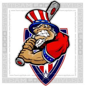 Uncle Sam Baseball