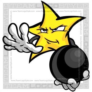 Bowling Star Character
