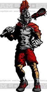 Crusader Lacrosse Design