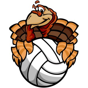 Turkey Volleyball