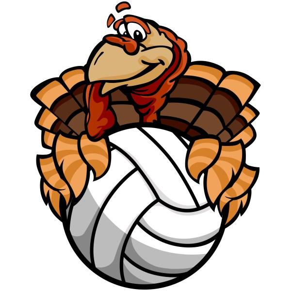 Turkey Volleyball