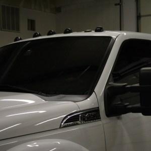 Ford cab lights