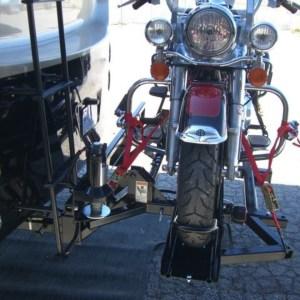 Power bike rack2