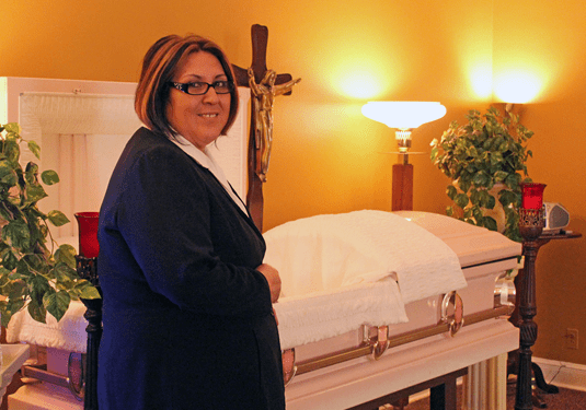 Connie_Funeral
