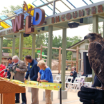 Brookfield Zoo First in the World to Receive Humane Certification