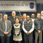 John T. Coli Slate Elected as Delegates to 2016 Teamsters Convention