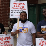 Pharmacists: Jewel-Osco's Business Decisions Put Public at Risk