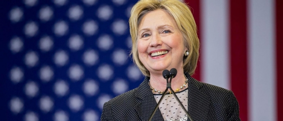 Teamsters Endorse Hillary Clinton for President
