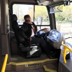 Local 727 and Standard Parking Ratify New 5-Year Contract for Shuttle Bus Drivers