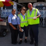 PHOTOS: Local 727 Hosts Annual Paratransit Cookouts for MV and First Transit Members