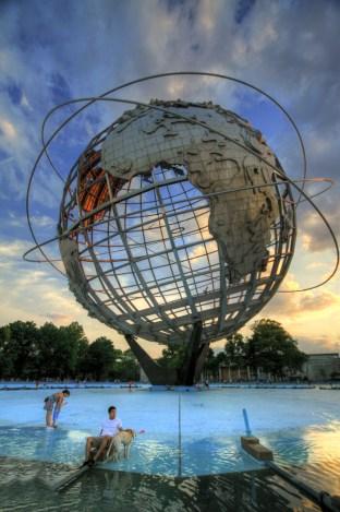Worlds Fair Grounds