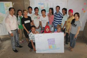 Mapping and Enumeration training for community Training