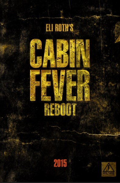 cabin fever images - photo #9