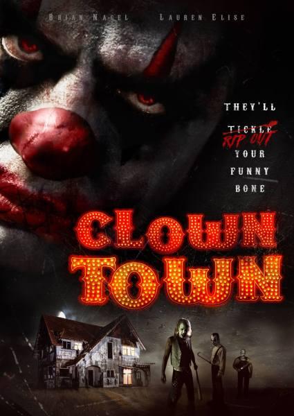 Clowntown Movie Trailer   Teaser Trailer