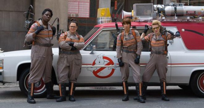 ghostbusters movie release 2016