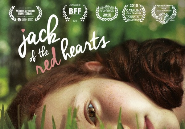 Jack of the red hearts movie