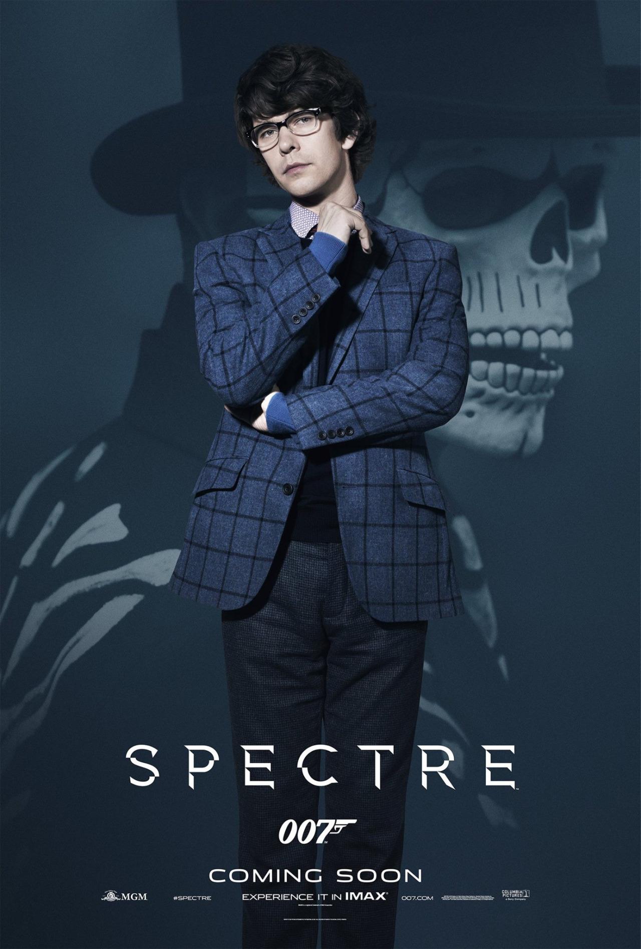 8 Extraits De James Bond 007 Spectre Actu Film