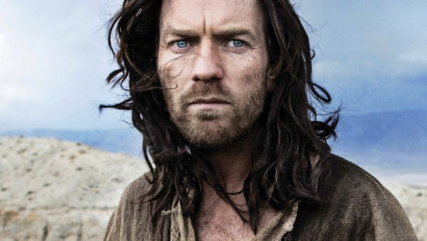 Jesus - Last Days in the Desert Movie
