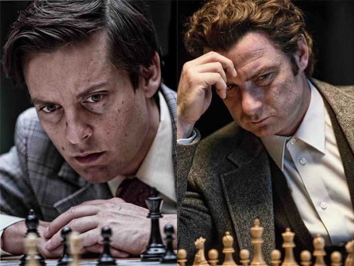 Pawn sacrifice release date in Melbourne