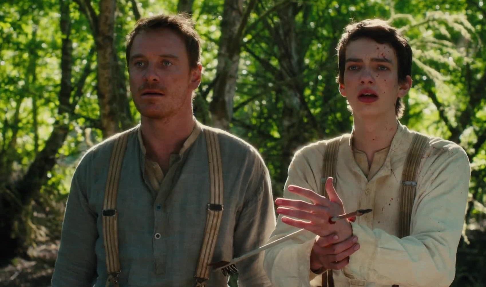 Slow West DVD Release Date   Redbox, Netflix, iTunes, Amazon