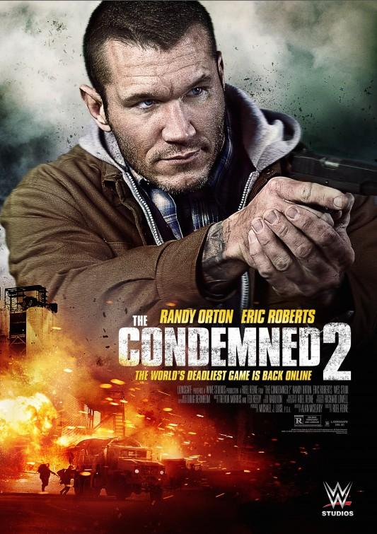 The Condemned 2 / Осъденият 2 (2015)