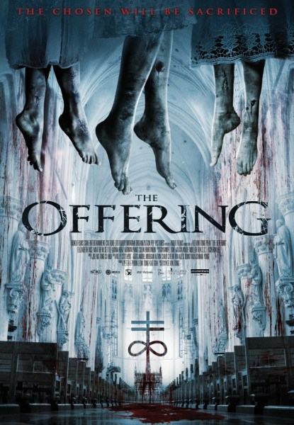 The Offering Movie Poster