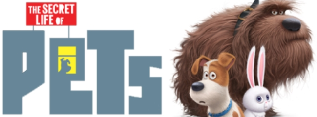 new easter themed viral video to promote the secret life of pets
