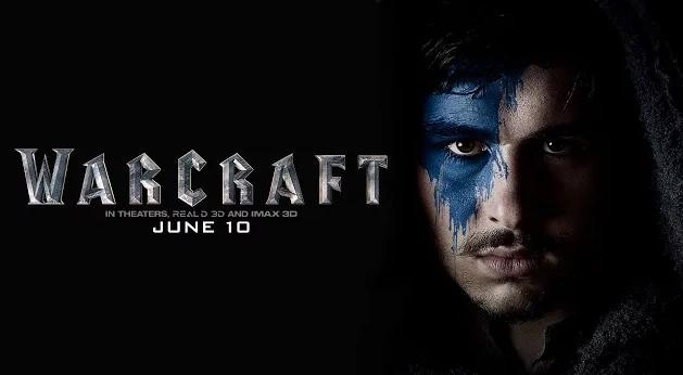warcraft movie release date