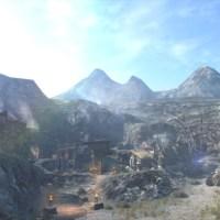 キノザ ボルド鉱山 ドラゴンズドグマオンライン