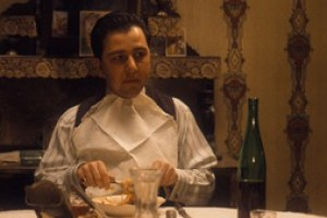 bruno kirby in The Godfather Part II
