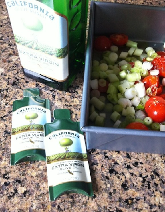 How to Roast Tomatoes | Teaspoonofspice.com