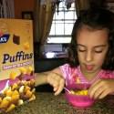 Peanut Butter & Chocolate taste taster