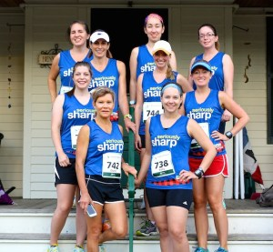 2015 Beach to Beacon 10K Race Recap and #CabotFit Giveaway