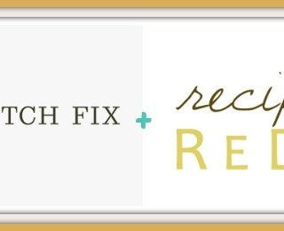 #StitchFixReDux - Summer Style Review @tspcurry