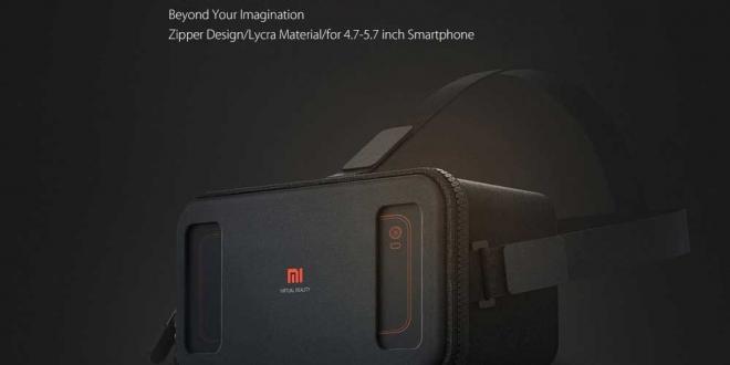 Mi VR Play: المواصفات وأبرز المميزات والسعر