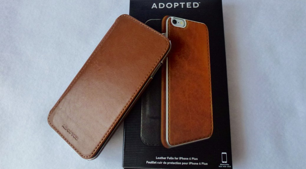Wallet Saddle Leather Adopted Saddle Leather Folio