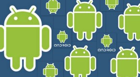 Android activations hit 200 million, near a growth ceiling?