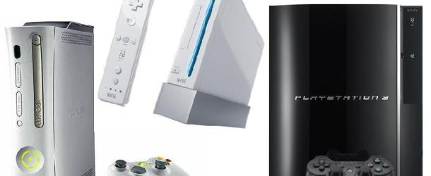 2011 Holiday Shopping List: Top Video Games